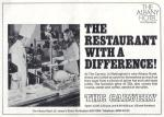Lost City Supplement (The Albany Hotel Carvery, 1970)